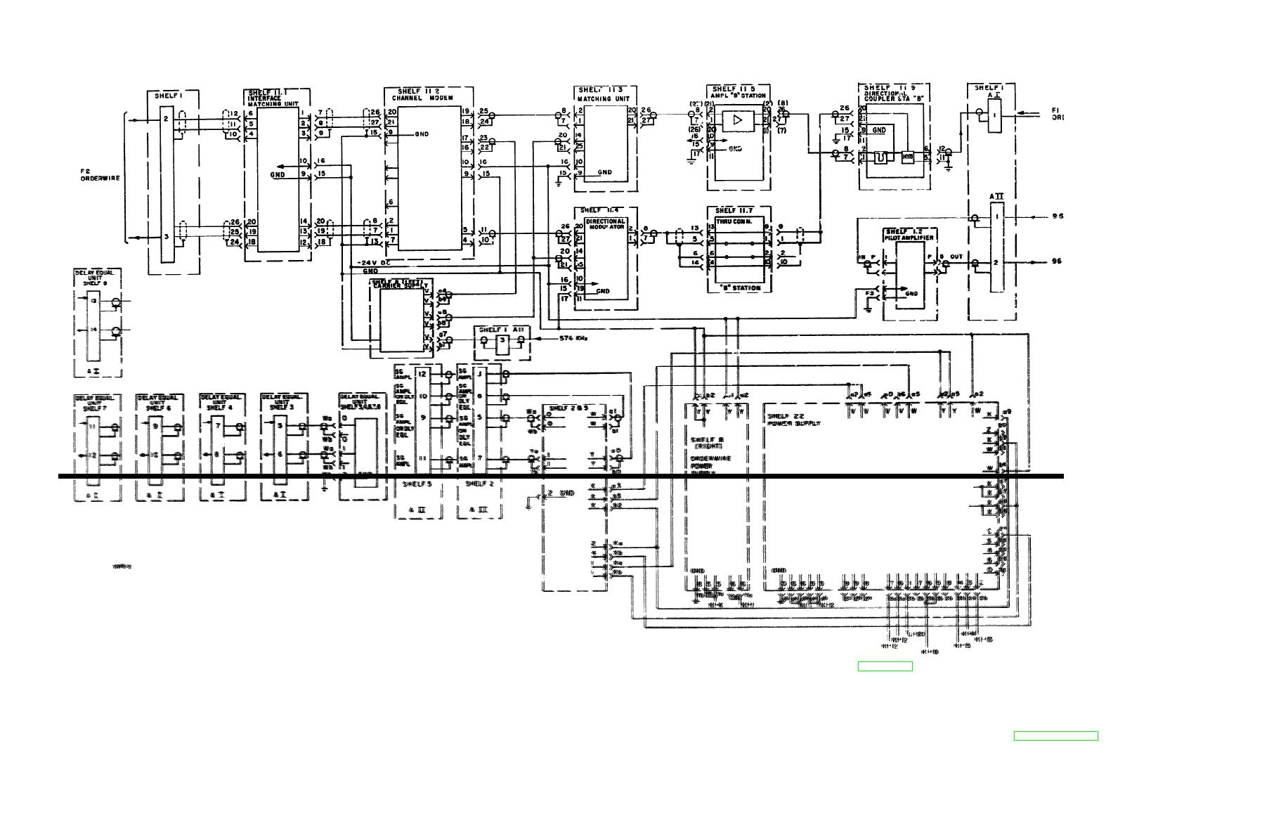 Bay Engineering Schematics Illustration Of Wiring Diagram Wow Fo 2 Orderwire Delay Equalizer Schematic Tf1786 Terminal B Vendor Recipes Industrial Symbols